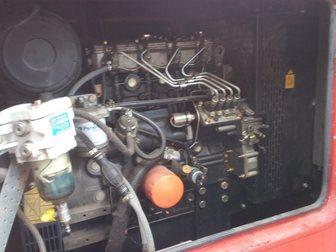 Свежее фотографию  Дизель-генератор Energo ED 20/400 2007г, бу 32623735 в Москве