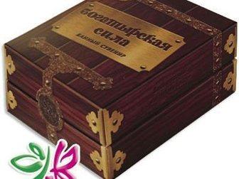 Уникальное foto Косметика Банные сувенирные наборы, (4 вида), Опт, розница 32643017 в Москве