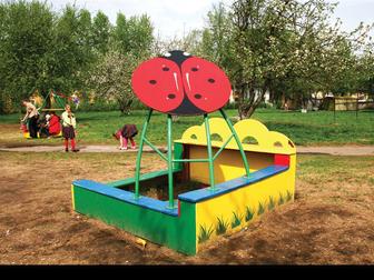 Смотреть foto Спортивный инвентарь детские игровые площадки 32645247 в Москве