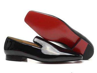 Скачать фото Мужская обувь Туфли мужские Christian Louboutin 32647202 в Москве