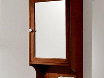 Новое фото Мебель для ванной Шкаф подвесной Eban Flavia 32695637 в Москве