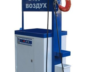 Увидеть изображение  Автомойки Самообслуживания, Пылесосы Самообслуживания, Посты подкачки шин, 32749469 в Москве