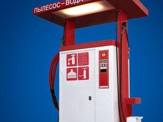 Новое foto  Автомойки Самообслуживания, Пылесосы Самообслуживания, Посты подкачки шин, 32749469 в Москве