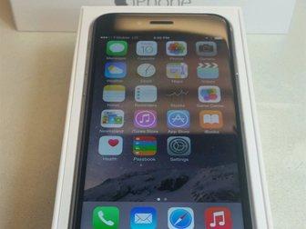 Уникальное фото Фотокамеры и фото техника Продажа Apple IPhone 6 32762772 в Москве