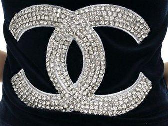 Просмотреть изображение Спортивная одежда Спортивный женский костюм Chanel 32766274 в Москве