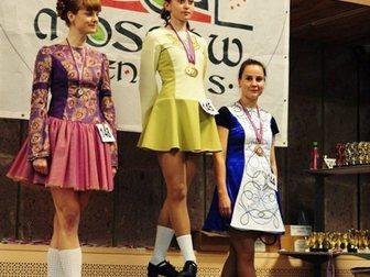 Уникальное foto  Школа ирландского танца Guilty Kilt: научим танцевать ирландские танцы на соревновательном уровне за 30 дней абсолютно любого! 32770890 в Москве