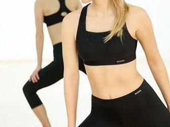 Свежее изображение Спортивная одежда Спортивное белье, бюстгальтеры, купальники, одежда для фитнеса 32791712 в Москве