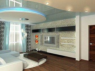 Увидеть изображение Строительство домов Квартиры Под Ключ 32793087 в Москве