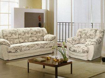 Уникальное фото  Недорогой ремонт и перетяжка вашей мебели 32818913 в Москве
