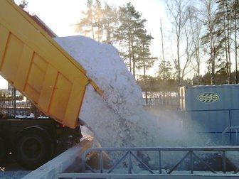 Скачать фотографию  Снегоплавильные установки ОСА 32856411 в Москве