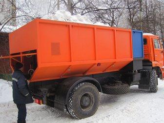 Смотреть фото  Снегоплавильные установки ОСА 32856411 в Москве
