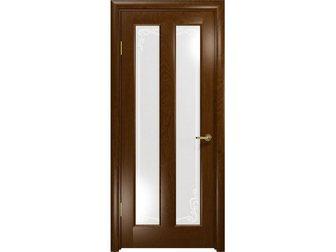 Скачать фото  Межкомнатная дверь DIOdoors, Тесей, красное дерево, по, Porta, 32865981 в Москве