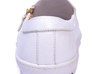 Уникальное фотографию Мужская обувь Мокасины Versace Medusa 32869178 в Москве