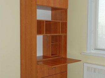 Увидеть foto Мебель для гостиной Секретер новый 32870261 в Москве