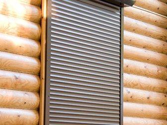 Скачать бесплатно фото Двери, окна, балконы Рольставни на окна 32905215 в Москве