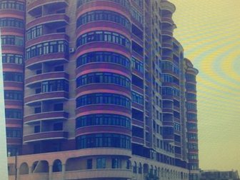 Увидеть foto  2х ярусная квартира(пентхаус) 33010328 в Махачкале