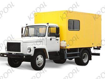 Просмотреть изображение  Автомобиль-мастерская 33048880 в Ростове-на-Дону
