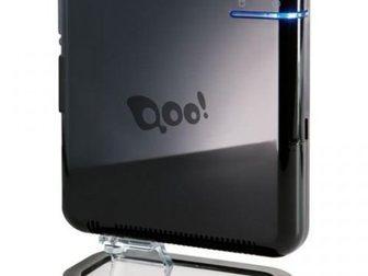 Увидеть фото Компьютеры и серверы Продам б/у нэттоп 3Q ION Intel Atom 230 1, 6 GHz 33079589 в Москве