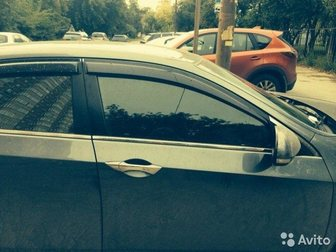 Смотреть foto  Тонировка нового поколения, Каркасные шторки 33084217 в Москве
