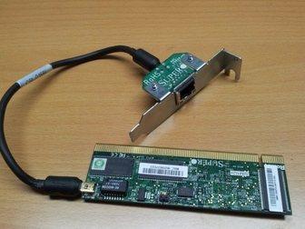 Свежее foto  Плата дистанционного управления/мониторинга с поддержкой KVM-over-LAN 33084770 в Москве