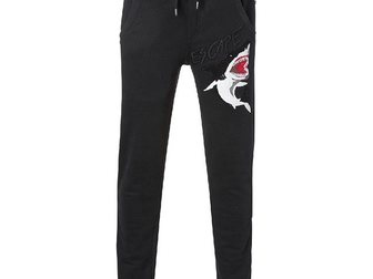 Смотреть foto Спортивная одежда Мужской спортивный костюм Philipp Plein Shark 33110881 в Москве