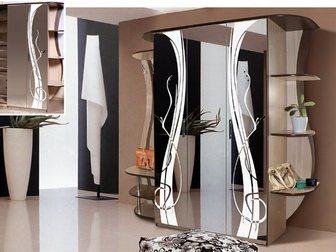 Просмотреть foto Мебель для прихожей Прихожие от 5 099 рублей! Доставка! Сборка! Гарантия! 33116700 в Москве
