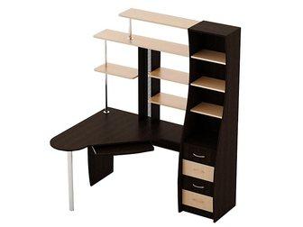 Скачать бесплатно фотографию Детская мебель Компьютерные столы от 1800 руб! Сборка! Гарантия! Доставка 33117280 в Москве