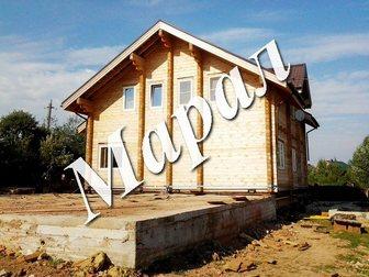 Смотреть фотографию Строительство домов Заменить фундамент или нарастить цокольный этаж 33117586 в Москве