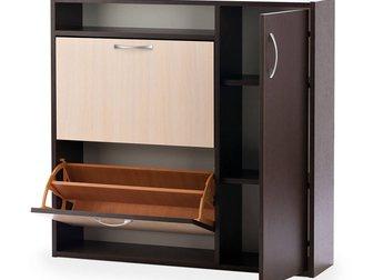 Свежее foto Мебель для гостиной Купить тумбу для обуви недорого в интернет-магазине Мебель-МКД! 33117599 в Москве