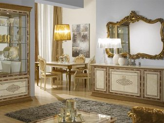 Свежее foto Мебель для гостиной Гостиная Дженнифер Люкс 33146705 в Москве