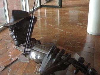 Скачать фото  Скульптурная композицияИскусство-вечно, 33168839 в Краснодаре