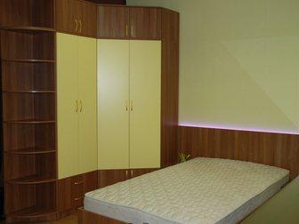 Скачать фото Мебель для спальни Спальный гарнитур новый 33211956 в Москве