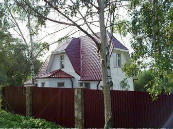 Уникальное фотографию  Строим дома, бани, гаражи, беседки, отделка, ремонт, коммуникации и пр, 33240951 в Москве
