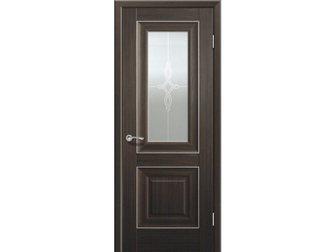 Увидеть foto  Межкомнатная дверь Profil Doors, ЭКО-шпон, коллекция 28х, Натвуд Натинга, 33262164 в Москве