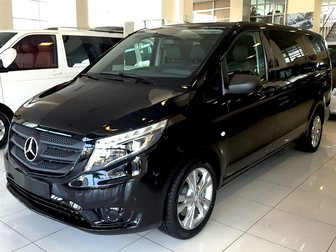 Свежее фото Продажа новых авто Офис на колесах Mercedes-Benz Vito 33270157 в Москве