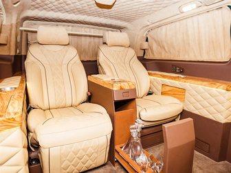 Свежее изображение Продажа новых авто Офис на колесах Mercedes-Benz Vito 33270157 в Москве