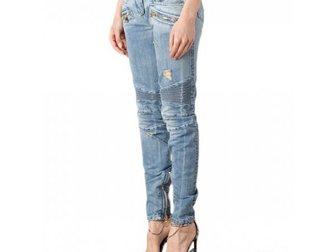 Скачать бесплатно фотографию Женская одежда Джинсы для девушек от Pierre Balmain 33292740 в Москве