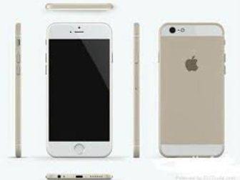 Новое изображение Другое Apple, iPhone 6 128 ГБ разблокирована сотовый телефон 100% новое 33299526 в Москве
