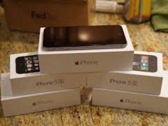 Уникальное изображение Другое Apple, iPhone 6 128 ГБ разблокирована сотовый телефон 100% новое 33299526 в Москве