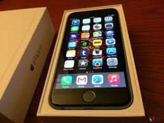 Уникальное фото Другое Apple, iPhone 6 128 ГБ разблокирована сотовый телефон 100% новое 33299526 в Москве