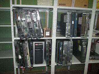 Смотреть изображение  Сетевое оборудование CISCO и другое, 33386297 в Москве