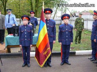 Скачать фото Детская одежда кадетская форма для кадетов парадная повседневняя камуфляжная пошив под заказ 33394143 в Якутске