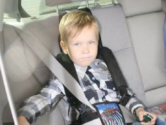 Скачать бесплатно фотографию Детские автокресла Автокресло детское ДАК 33412422 в Москве