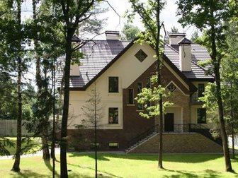 Скачать бесплатно foto  Обслуживание загородных домов в Подмосковье 33415350 в Москве