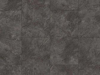 Скачать фотографию  Ламинат Parador, TrendTime 5, 1473982 Шифер агатово-серый, структура под камень, микро-фаска, 33540101 в Москве