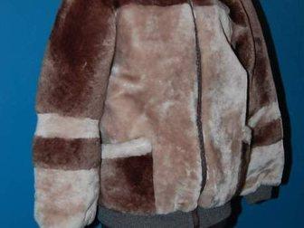 Просмотреть изображение  новые детские шубки из натурального меха 33544844 в Воронеже