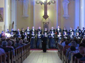 Уникальное foto Концерты, фестивали, гастроли 7 октября концерт»Благовеста» в Соборе на Малой грузинской 33604529 в Москве