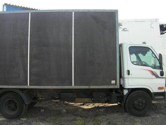 Новое изображение Грузовые автомобили HYUNDAI HD -78 33605713 в Москве