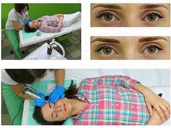 Уникальное foto Косметические услуги Обучение на мастера татуажа 33609897 в Москве