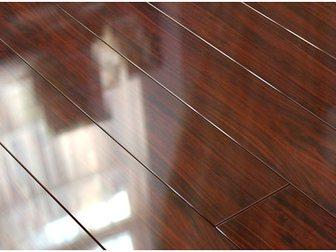 Скачать бесплатно фото  Ламинат Евростиль, Diamond, глянец, 111 Орех кантри, 33614645 в Москве
